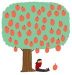 [국제시단] 과일나무 아래 /강미정