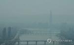 """잊고 지냈던 중국발 미세먼지 공포 또 시작...""""허베이성 상둥성 공업지역 오염 공기 탓"""" 자료 회자"""