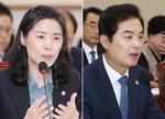 """[국감 현장] 김외숙 법제처장 """"판문점선언, 국회 비준 당연"""""""