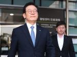 """""""이재명 점 없다""""…김부선 '스캔들 증거' 주장과 배치"""