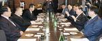 제네바서 만난 남북 국회 대표단