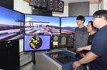 실감형 VR(가상현실)·AR(증강현실) 기술로 위험한 선박엔진 조립 실전처럼 체험