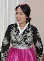 김수민 의원·손혜원 의원은 왜 한복차림으로 국정감사에 나타났나