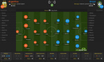 브라질-아르헨티나, '피파랭킹 3위vs11위'…선발 라인업 공개