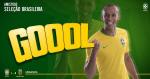 브라질, 아르헨티나에 1-0 승리…추가시간 '미란다 극장골'