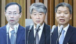 헌재 한달만에 완전체…김기영 후보 125-111로 가결