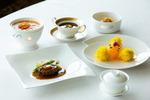 [호텔가] 롯데호텔부산 중식당 도림, 가을 특선 코스 '홍만산' 外