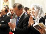 교황청, 문 대통령 방문에 '역사상 유례 없는' 특별한 미사 열어
