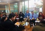 선진 10개국 고위 보건의료 전문가들, 부산대서 한의학 연수