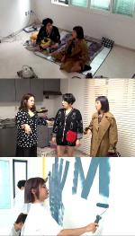 '나 혼자 산다' 홍현희♥제이쓴, 상상초월 파격 신혼집 공개…박나래 부러움 폭발