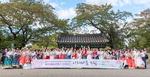 부산 아모레퍼시픽, 여성장애인 미용체험 '아리따운 드림' 행사