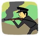 [도청도설] 참전 경찰