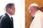 교황청 프란치스코 교황 방북 준비 들어가나…북한 공식초청장 기다려