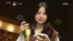 """동막골 소녀 EXID 솔지 갑상선 이후 복귀 무대 """"감사하다"""" 눈물 글썽"""