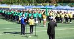 부산시건축사회 체육대회…화합 다져
