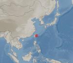 """대만 화롄 동쪽 111km 해역서 규모 6.0 지진...""""아직 피해 보고 없어"""""""
