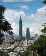 대만 지진 발생…타이베이 주민 건물 흔들려 급히 대피하기도