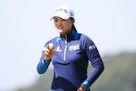 고진영, LPGA 신인상 확정적…4년 연속 태극낭자 경사