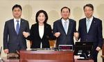 """심상정 정개특위 위원장 """"선거제도 개혁논의 연말까지 매듭 짓겠다"""""""