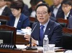 [국감 현장] 김기현 전 시장 측근수사 논란 재점화