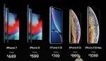 아이폰 XS·XS맥스·XR 예약 판매 성황…KT 첫 날 10분 만에 3만 대 팔았다
