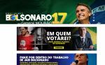브라질 대통령 당선자 보우소나루 누구?...군 출신 독배정권 찬양, 흉악범 즉시 사살, 게이 극혐