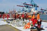 회항 요청 직후…승객 180여 명 탄 인니여객기 해상 추락