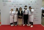 경남정보대학교 호텔외식조리계열 재학생들 요리경연대회에서 상 휩쓸어