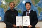 동주대, 해외취업 위해 월드와이드인턴십(Worldwide Internships)과 협약체결