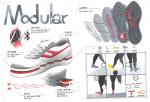 경남정보대학교 신발패션산업과, 슈즈 창작 아이디어 공모전 펼쳐