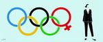 [스포츠 에세이] 여성 IOC 위원, 시대 흐름이다 /송강영