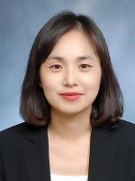 한국해양대 LINC+사업단 김은경 교수 산학협력 유공자 표창