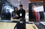 애플 신작 스마트폰 3종, 출시 첫주 실적부진