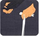 [도청도설] 엄앵란의 지팡이
