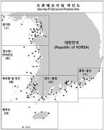 국립해양조사원, 2019년 조류표 발간