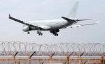 한국 첫 공중급유기 부산 도착