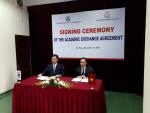 한국해양대, 우수 외국인 유학생 유치 앞장