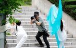 이상헌의 부산 춤 이야기 <2> 박병민의 춤 사진
