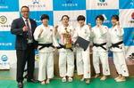 부산 북구 유도선수단, '2018 회장기 전국 유도대회' 입상