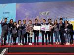 다대1동, 2018년 부산광역시 찾아가는 보건복지서비스 최우수상 수상