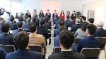 한국당 부산시당, 기초의원협의회 발족