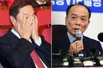 전원책·친박, 김병준 협공…비박 주도 한국당비대위 '흔들'