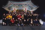 '내 뒤에 테리우스' 소지섭-정인선-손호준-임세미, 종영과 단체 사진