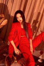 EXID 솔지, 개인 티저 이미지 공개...'리더가 돌아왔다'