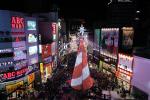 부산 중구, 더 화려해진 크리스마스 트리문화축제…12월 1일 광복로에서 개막