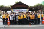 고신대복음병원-중부소방서 합동 화재대응 재난훈련 실시