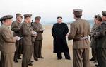 미국 대북압박에 맞불? 김정은 첨단무기 화력 시위
