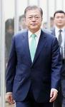 문재인 대통령 17일 시진핑 만난다