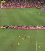 한국 호주 1-0, 황의조 전반 22분 선취골…축구 국가대표 평가전 중계는?