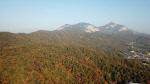 '영상앨범 산' 불암산, 가을에 물들다 - 제명호·거북바위·수락산